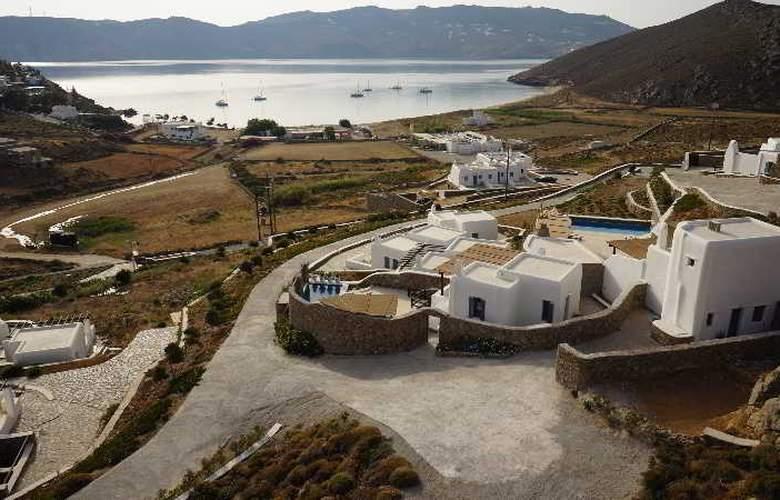 Mykonos Panormos Villas - Hotel - 2