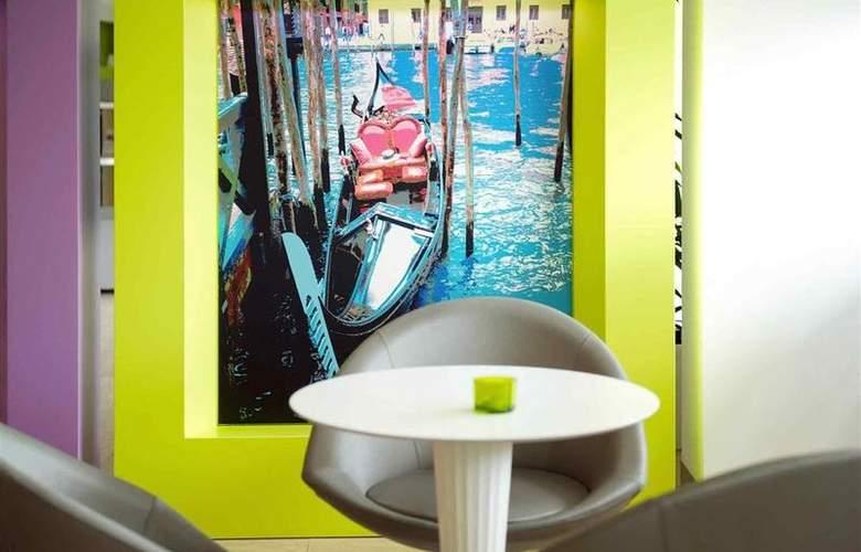 Mercure Venezia Marghera - Hotel - 50