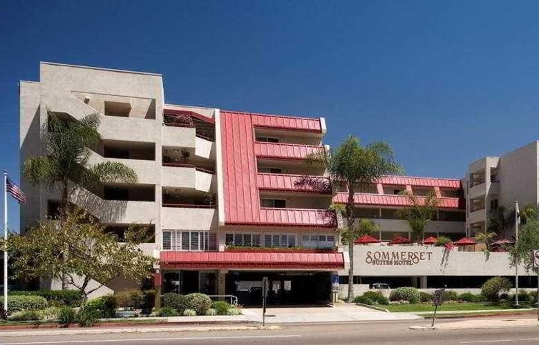 Sommerset Suites San Diego - Hotel - 0