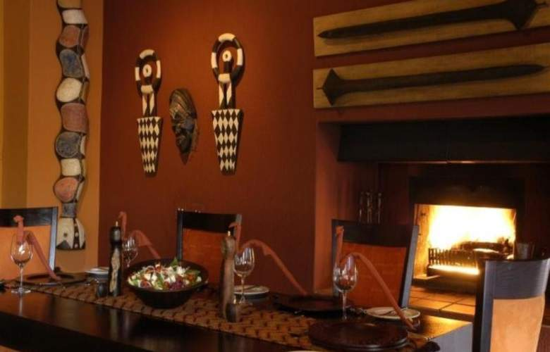 Madikwe River Lodge - Room - 7