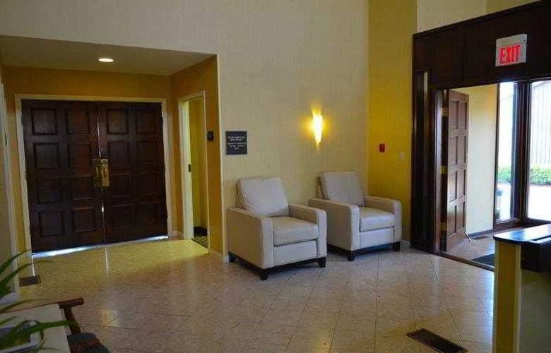 Best Western University Inn - Hotel - 9