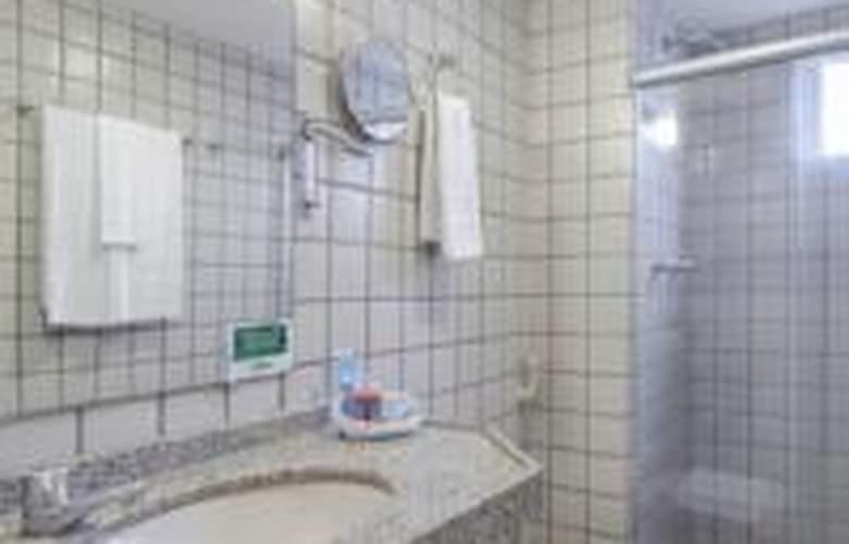 Solare Suites American Flat - Room - 2
