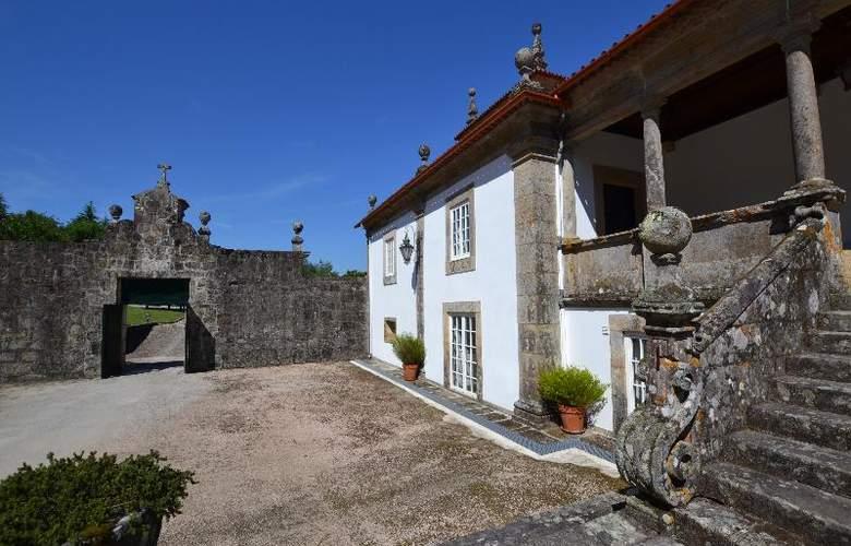 Casa Da Lage - Hotel - 12