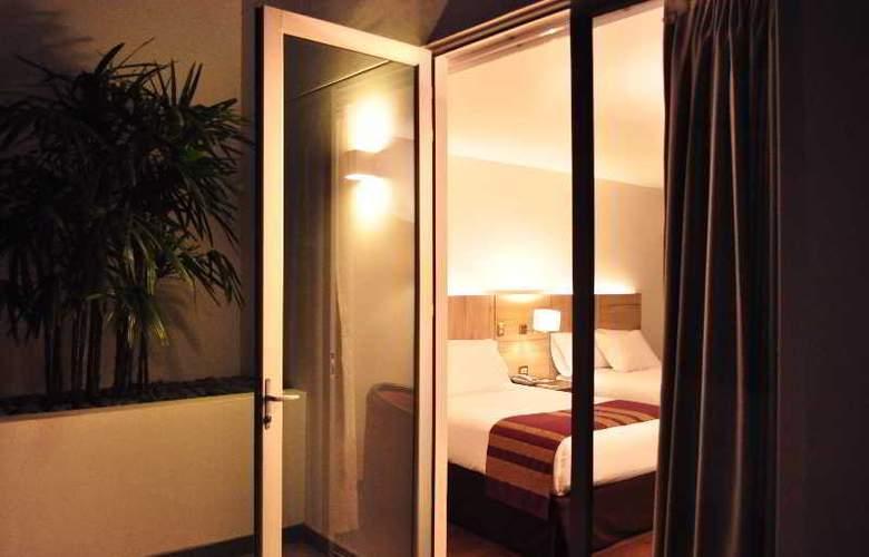 Aku Hotels - Room - 12