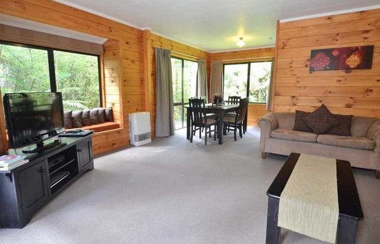 Rainforest Retreat - Room - 11