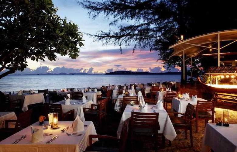 Centara Grand Beach Resort and Villas Krabi - Restaurant - 65