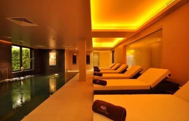 Belmond La Résidence d'Angkor - Pool - 9