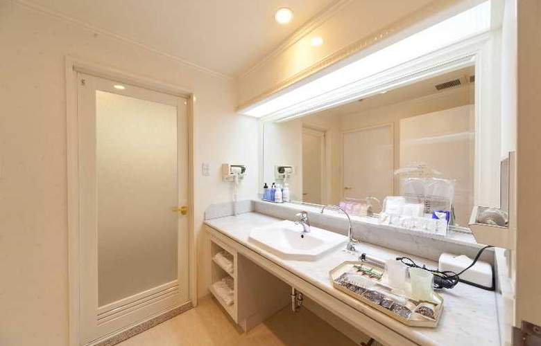 Hotel Fine Garden Jyuso - Room - 6