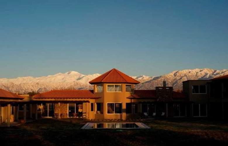 Villa Mansa Wine Hotel - Hotel - 2