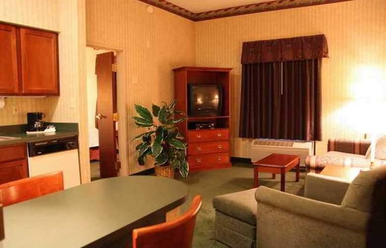Hampton Inn & Suites Scottsburg - Hotel - 7