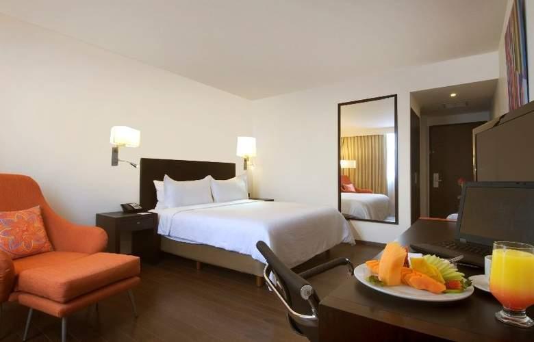 Fiesta Inn Insurgentes Sur - Room - 4