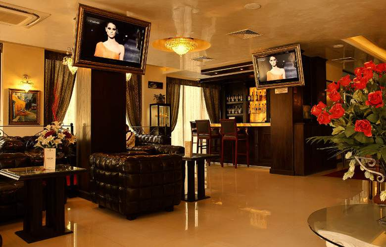 Park Hotel Plovdiv - Bar - 3