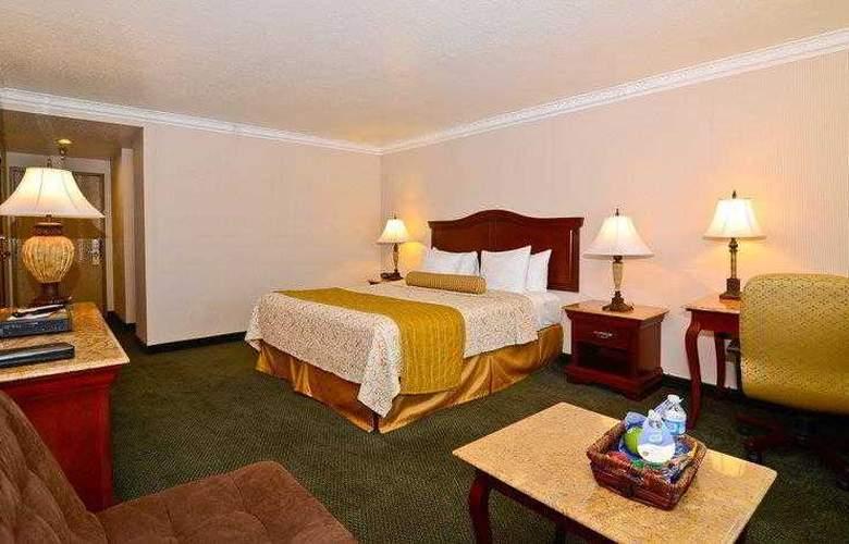 Best Western Newport Mesa Hotel - Hotel - 34