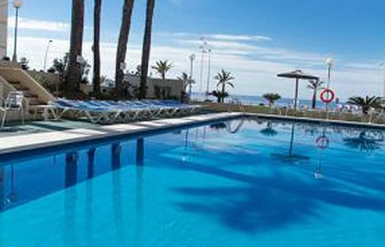 Poseidon Playa - Pool - 12