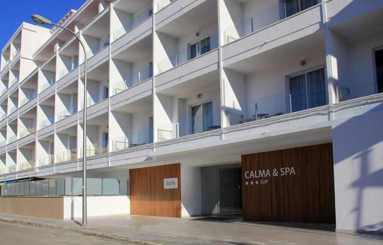 Ilusion Calma - Hotel - 0