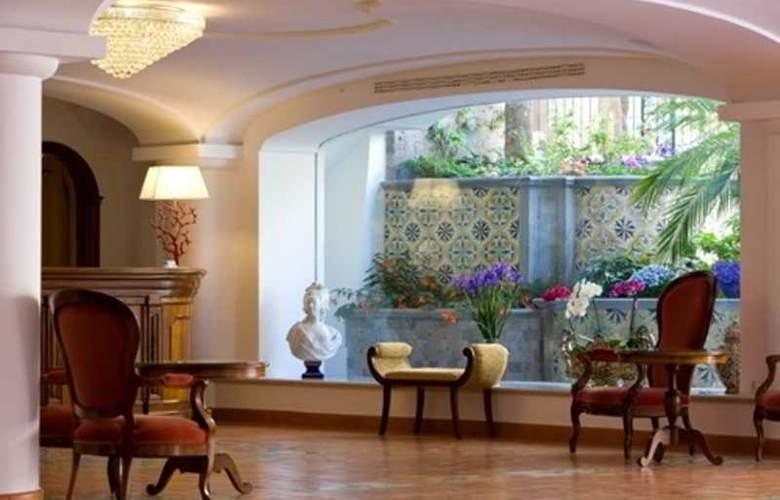 Grand Hotel la Favorita - General - 22