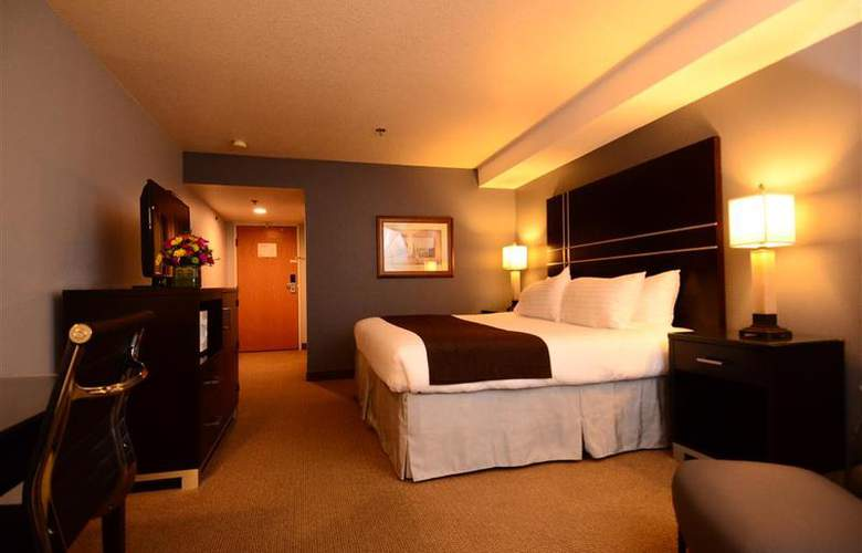 Best Western at the Meadows - Room - 59
