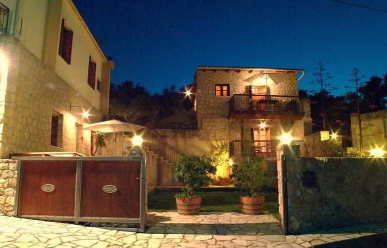 Olive Villas - Hotel - 4