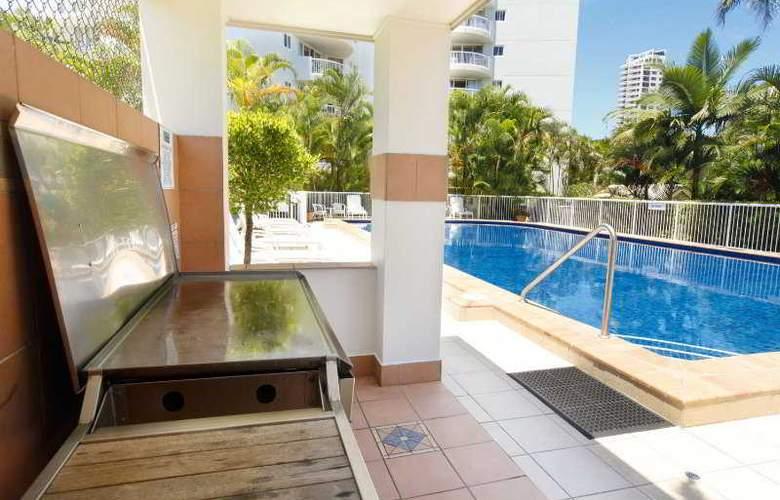 Surf Parade Resort - Pool - 5