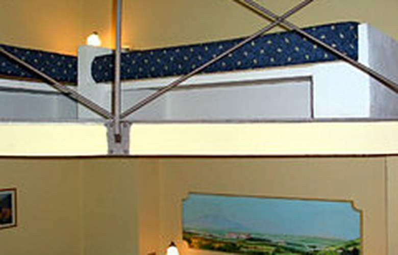 Villa Medici - Sea Hotels - Room - 8