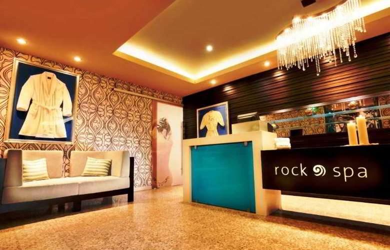 Hard Rock Hotel Panama Megapolis - Sport - 49