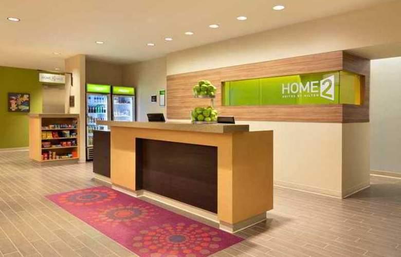 Home2 Suites West Edmonton, Alberta - Hotel - 1