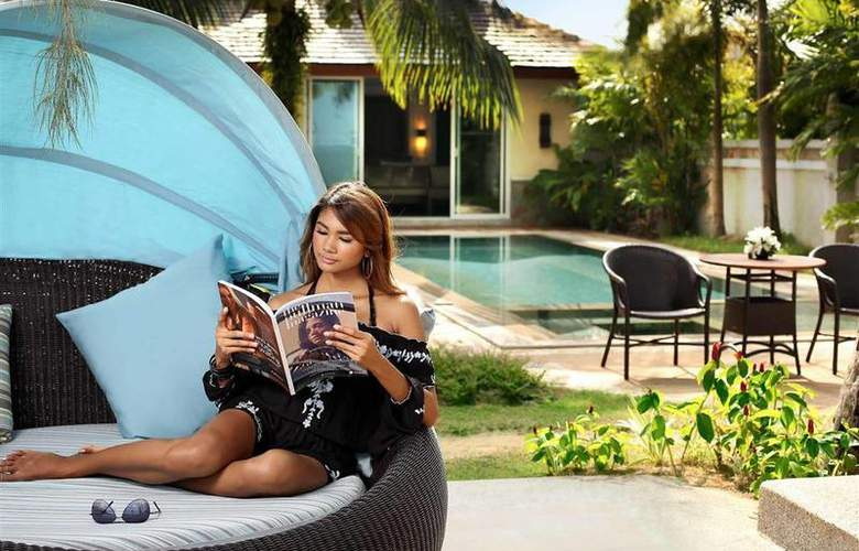 Le Meridien Khao Lak Beach and Spa Resort - Hotel - 43