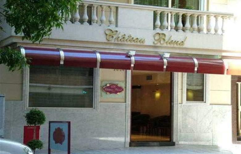 Chateau Blend Hotel - Hotel - 0