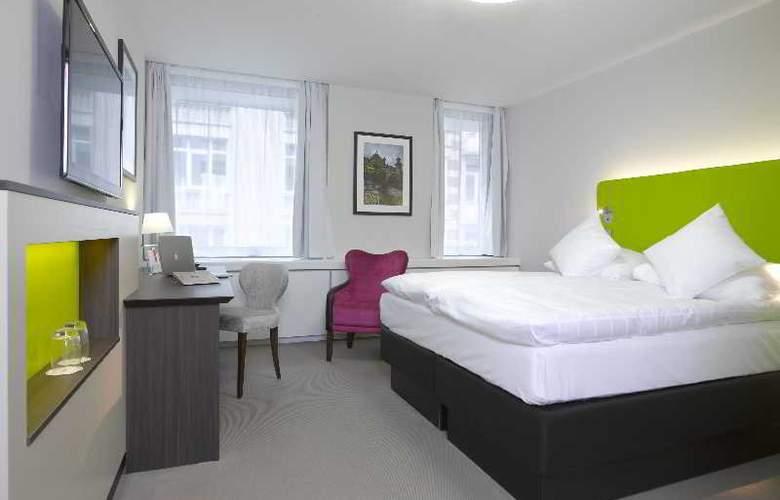 Thon Hotel EU - Room - 12
