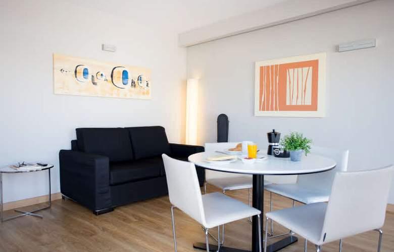 ValenciaFlats Centro Ciudad - Room - 4