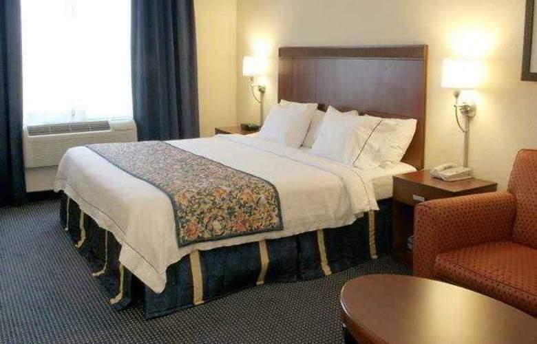 Courtyard Raleigh Crabtree Valley - Hotel - 19