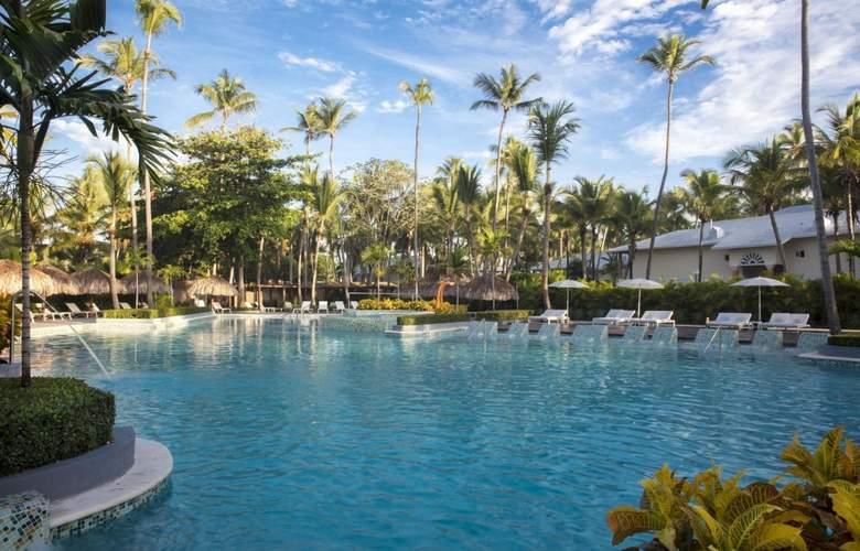 Grand Palladium Punta Cana Resort & Spa  - Pool - 23