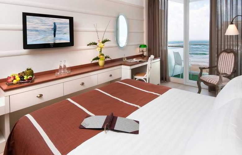 Herods Hotel Tel-Aviv - Room - 1