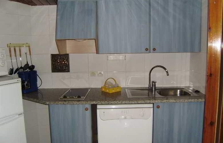 Pie de Pistas Pas de la Casa 3000 - Room - 11