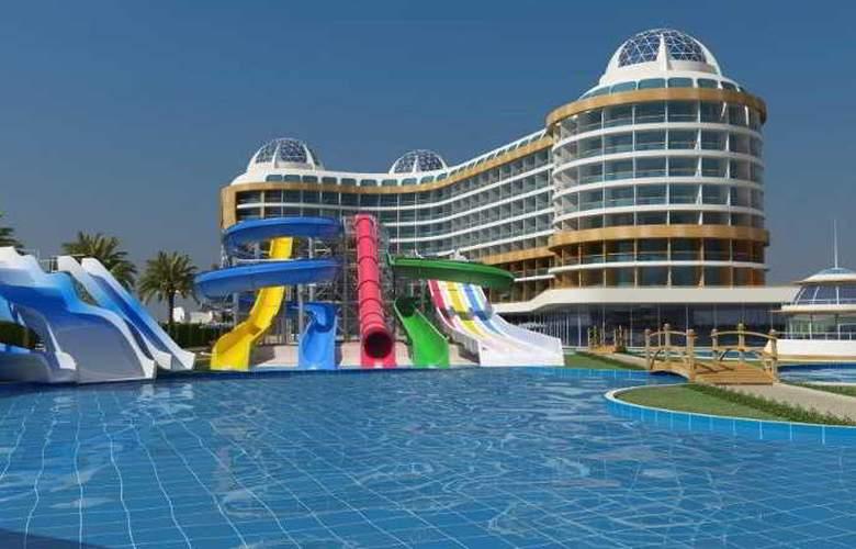 Dream World Aqua Hotel - Pool - 6