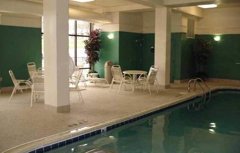 Hampton Inn & Suites Springboro - Hotel - 11