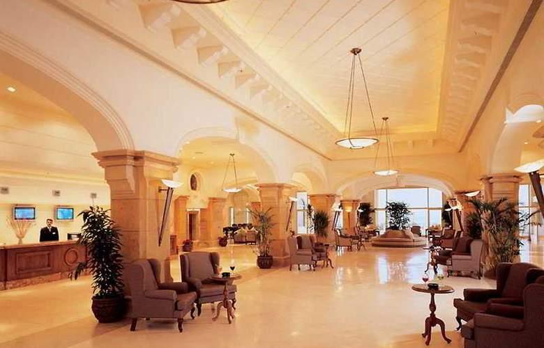 Continental Plaza Beach Resort ex Interplaza Hotel - General - 1
