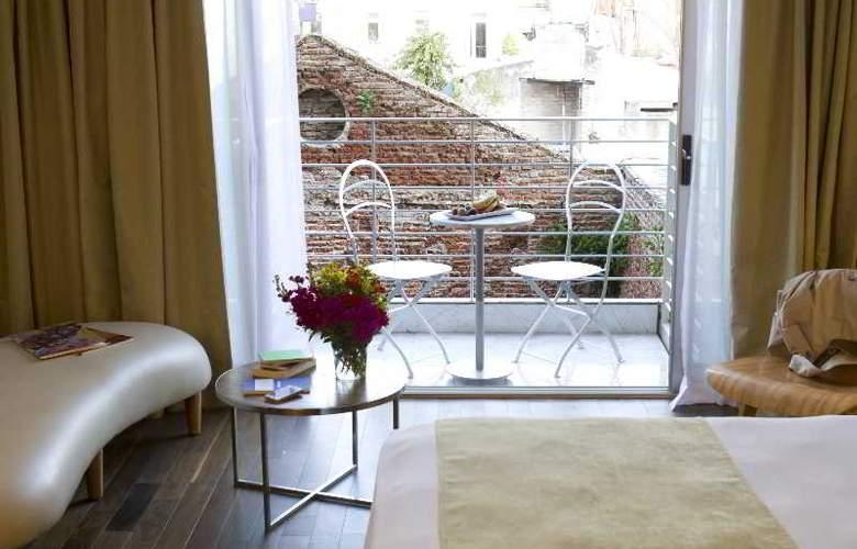 Palo Santo Hotel - Room - 28