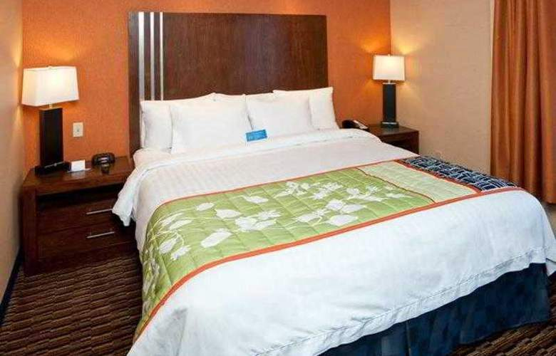 Fairfield Inn & Suites San Francisco - Hotel - 19