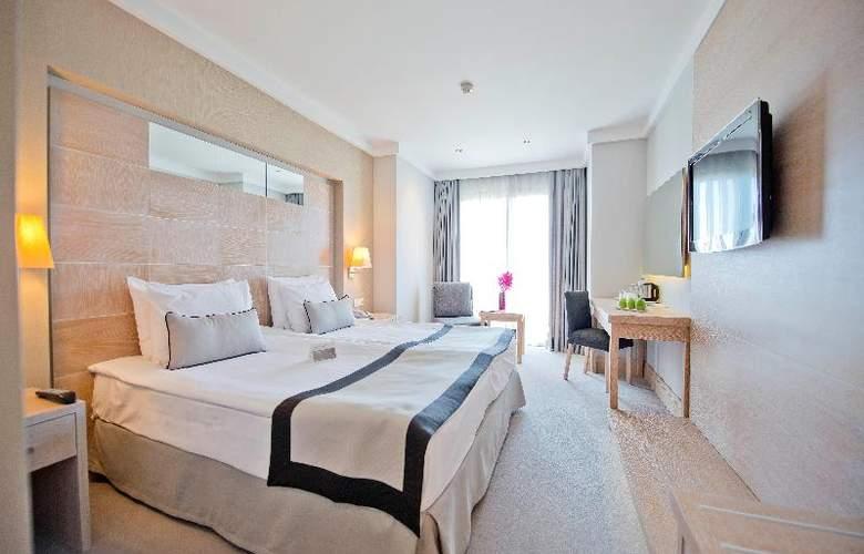 Ramada Resort Bodrum - Room - 18