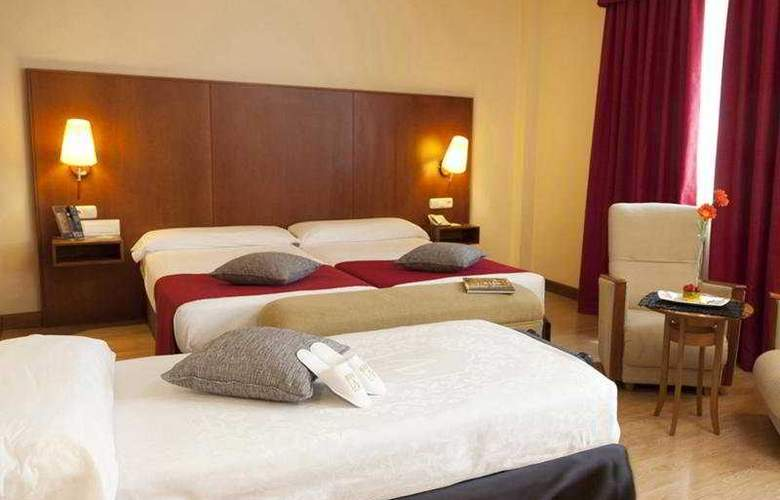 Vincci Ciudad de Salamanca - Room - 7