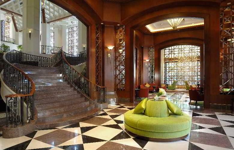 Sheraton Imperial Kuala Lumpur Hotel - General - 1