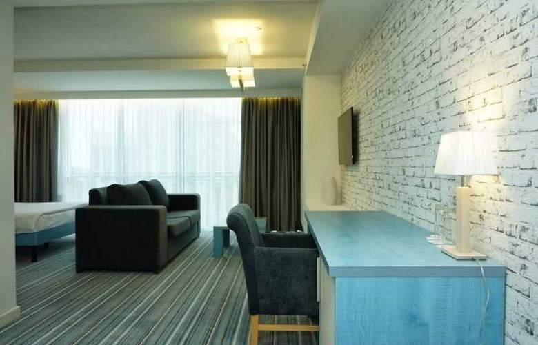 Atlantic Garden Resort - Room - 10