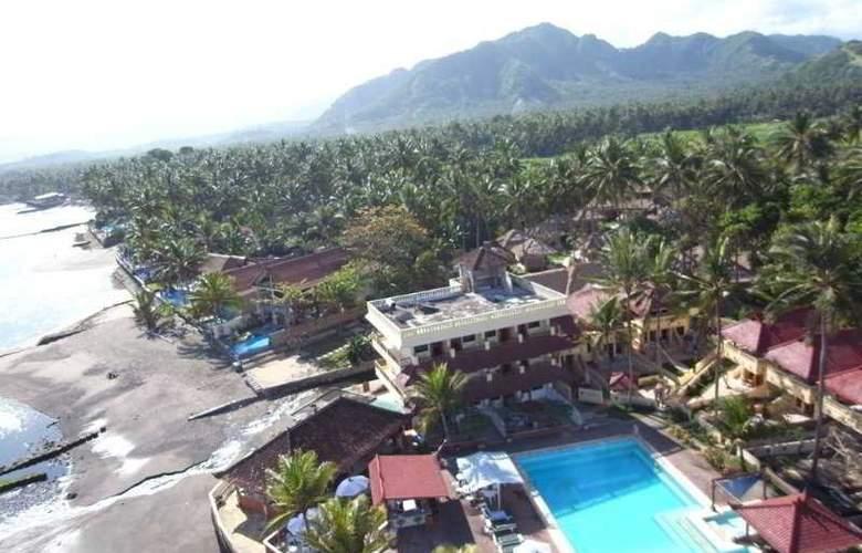 Bali Palms Resort - Hotel - 0