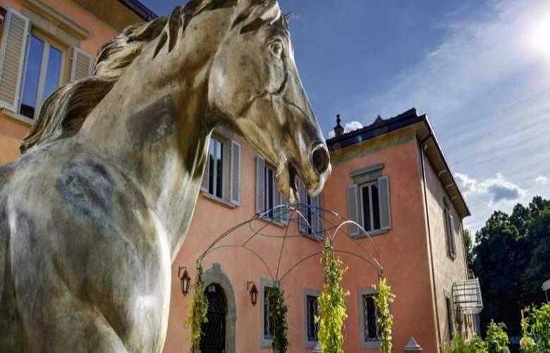 Ville Sull' Arno - Hotel - 0