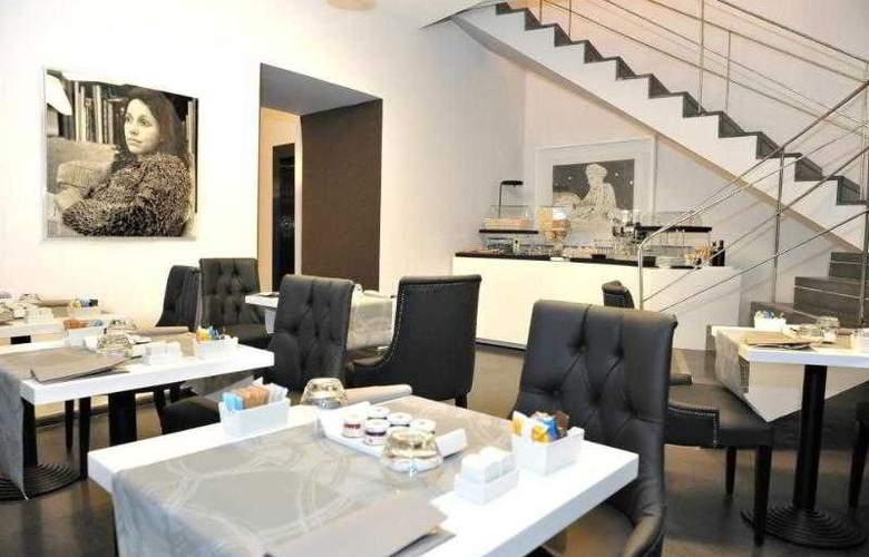 Culture Centro Storico - Restaurant - 14