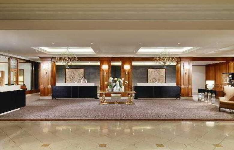 The Westin Grand Berlin - Hotel - 14