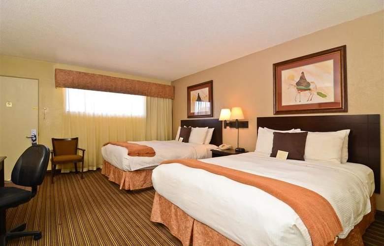 Best Western Turquoise Inn & Suites - Room - 53
