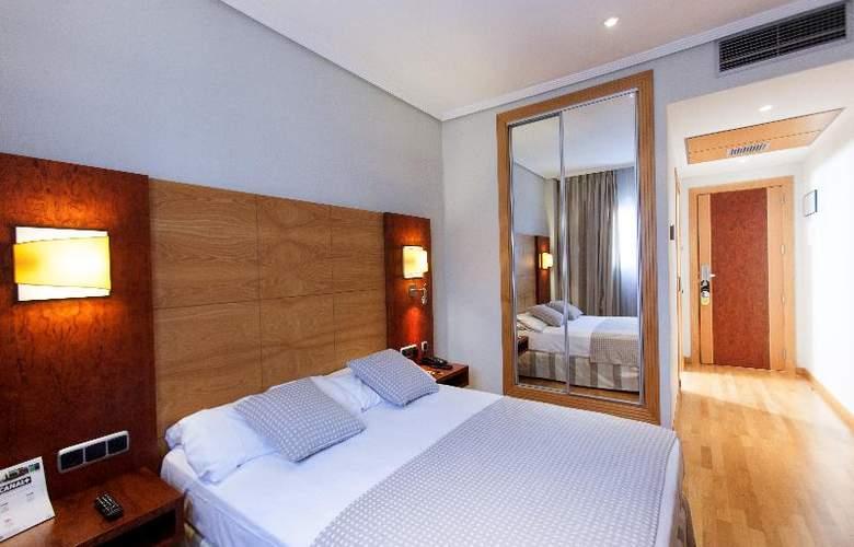 Sercotel Gran Fama - Room - 22