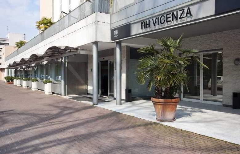 NH Vicenza - Hotel - 0